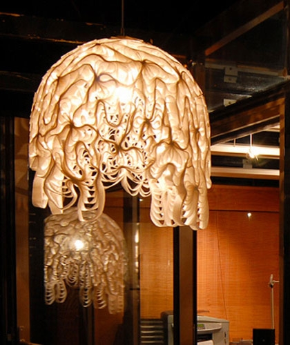 Funky Eco Friendly Lighting Fixtures