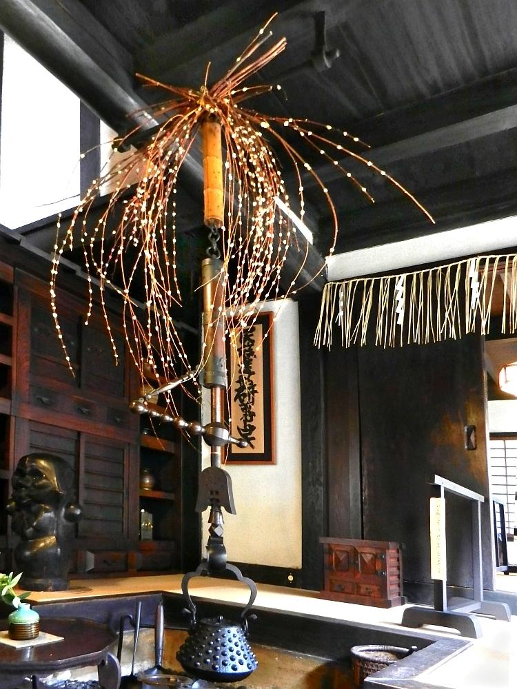 Kawai Kanjiro Memiorial House