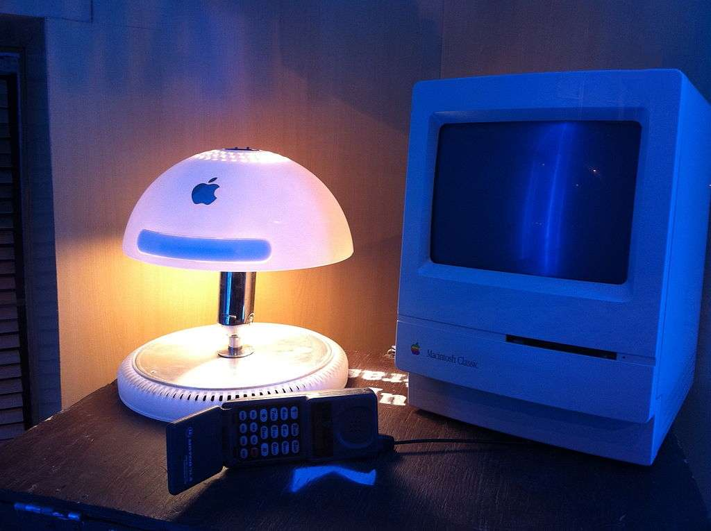 Macs With 9 Lives Creative Afterlives From Apple Products