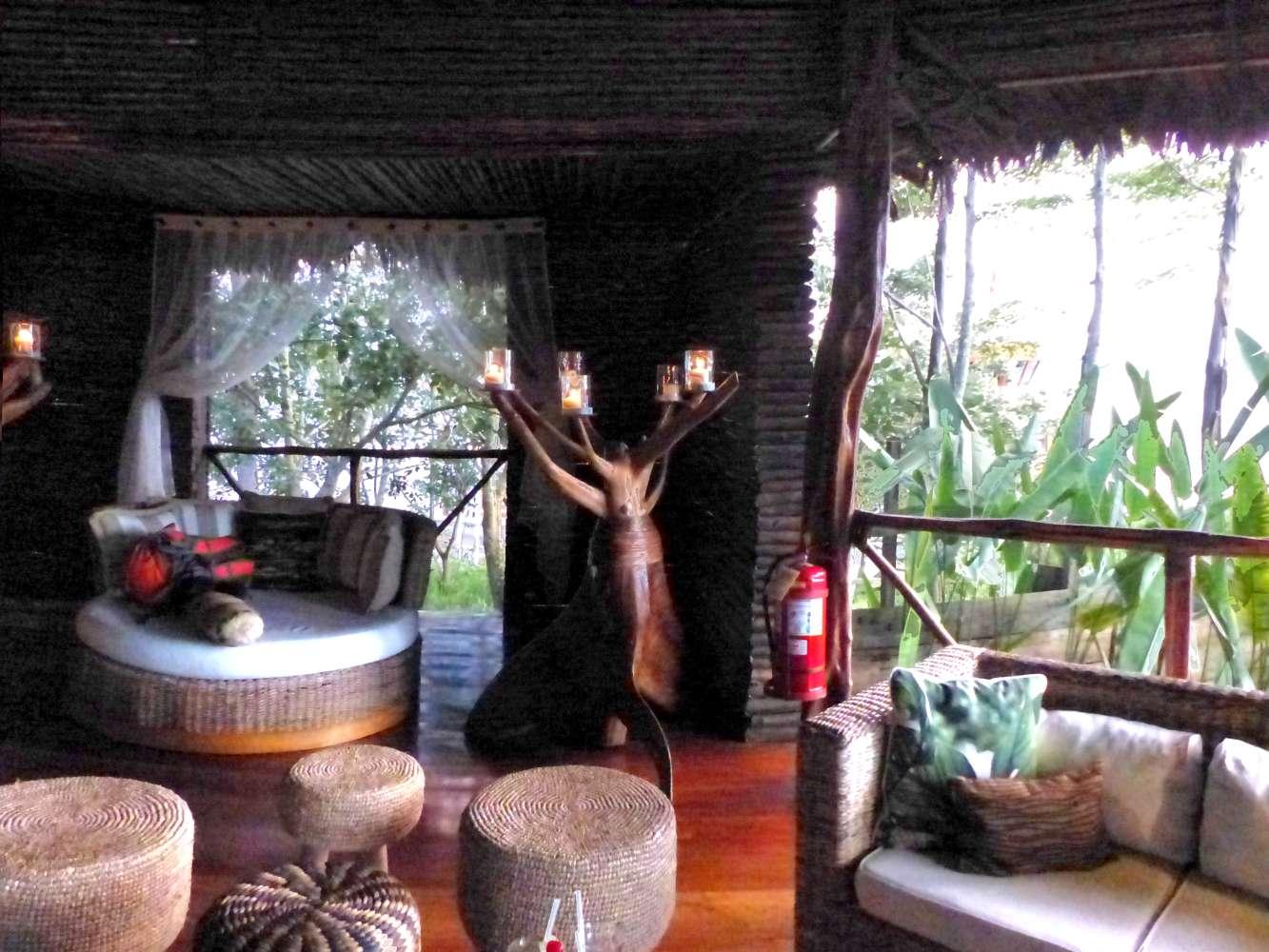 Amazon: The Ultimate Jungle Cruise, Part 1